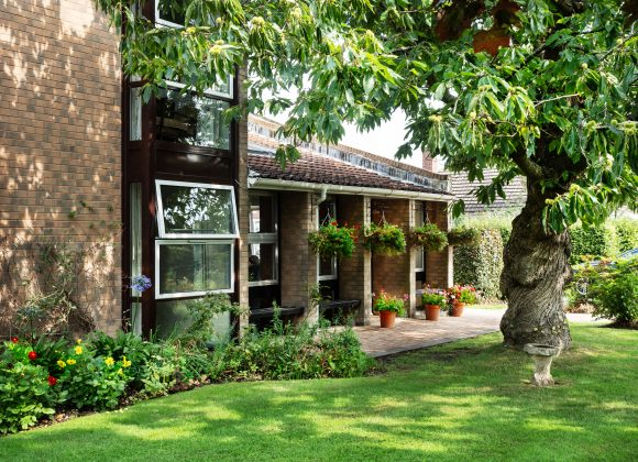 New Forest Quaker Care Home New Milton
